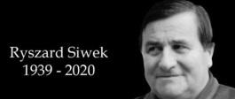 Ryszard Siwek